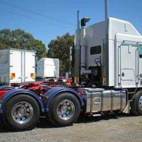 Used Trucks - Kenworth K104