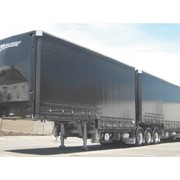 Trailers - Vawdrey Trailers
