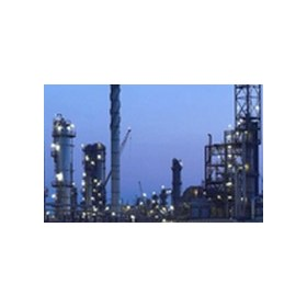 Valves to Refinery & Chemical Process