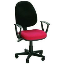 High Back Chairs - Clerical - G70