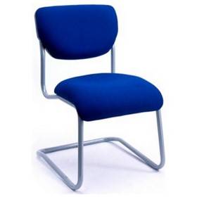 Cantilever Chairs - New Yorker Side Chairs