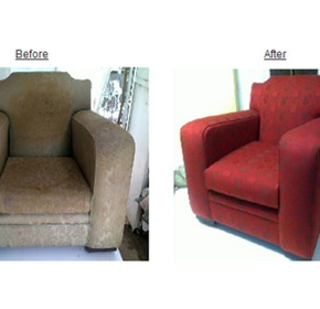 Office Chairs Upholstery Restoration