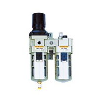 Regulators - H Series Filter, Regulator & Lubricator