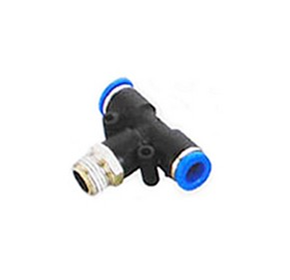 PVC Fittings - GPB Metric Plastic Fittings