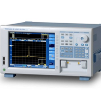 Optical Spectrum Analyser For Measurements On LEDs & Laser Light Sources