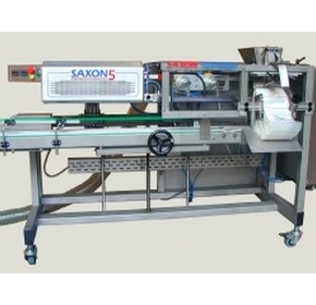 Packaging - Automatic Machine