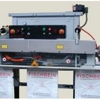 Gluing - Fischbein DRC300 Double Roll Closer