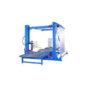 Packaging - Wrapping Machine