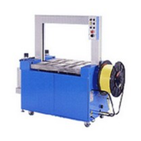 Strapping - Strapping Machines