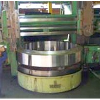 Pipe Fittings - Flanges