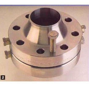 Orifice - Orifice Flange Set