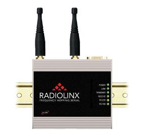 RadioLinx - Wireless Serial Modem