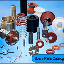 Spare Parts for Packaging Machine