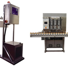 Sealer - Inductions Bottle Sealers