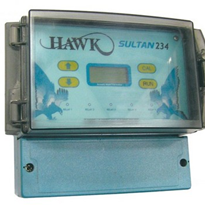 Flow Meter - Solids / Liquids level and position measurements