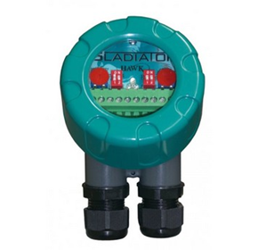 Vibration Switch - Gladiator Vibration Smart Switch Series