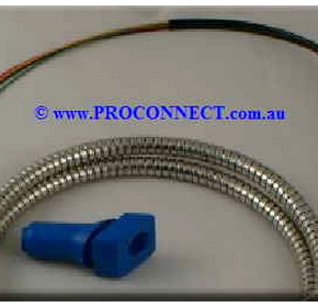 Telephone Cable - Telephone Handset Curly Cords
