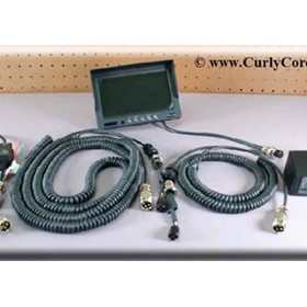 System Cord - Reversing Camera Systems Cords