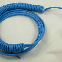 Cords - Sensor Curly Cords