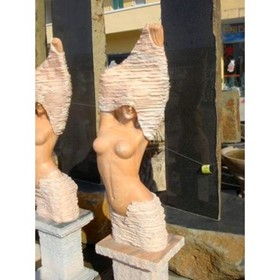 Stone Sculpture - Natural Stone Sculptures