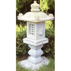 Garden Ornaments - Japanese Decor