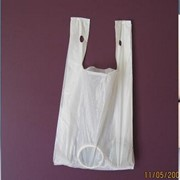 Plastic Bags - Plastic Shopping Bags (large)