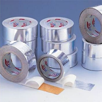Strapping Tape - Aluminum Foil Tape