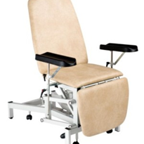 Phlebotomy Examination Treatment Chair