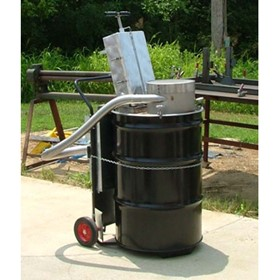 Incinerators | Drug Terminator | For Disposal of Illicit Drugs