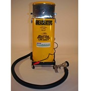 Grit Blasting Portable Machine | Blast Vac
