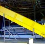 Conveyor - Waste Initiatives supply conveyors