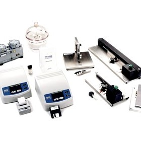 Package Test - Seal Integrity Testing Devices