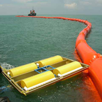 Oil Recovery Skimmer 200