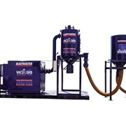 Vacuload Abrasive Recovery Systems