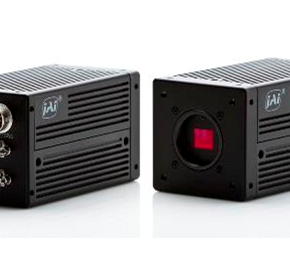 JAI takes 3CCD cameras to the next level