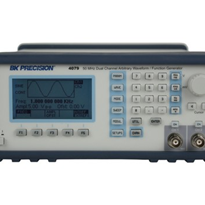 50 MHz Arbitrary Waveform / Function Generators - Models 4076 & 4079