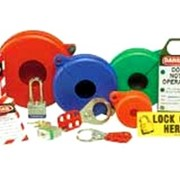 Lockout - Lockout Tagout