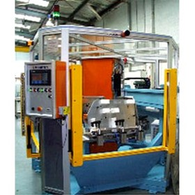 Welding Equipment - Ultrasonic Welding Machine