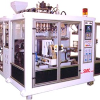 Injection Moulding - Injection Moulding Machine