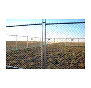 Wire Fencing - Chain Link Fence
