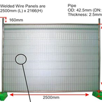Weldmesh - Welded Mesh Wire