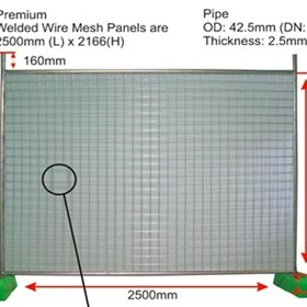 Fencing - Fence Panels
