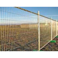 Fence - Chain Wire Fence