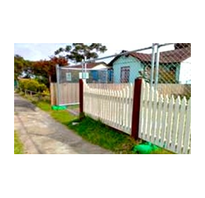 Fence - Temporary Fence