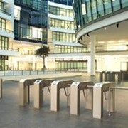 Barriers - Tripod Barriers for Access Control