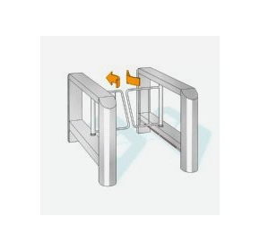 Entry Doors - Safety Barriers