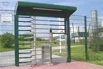 Security Gate - Security Access Control