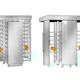 Automatic Gate - Turnstile Gates