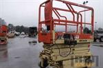 2002 JLG 1932E2 Electric Scissor Lift (#253790)