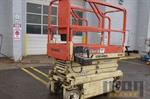 2002 JLG 1932E2 Electric Scissor Lift (#253793)